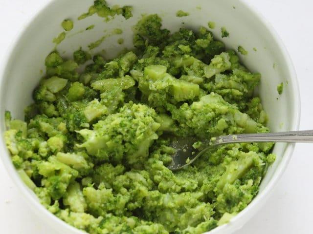 Broccoletti dell'orto